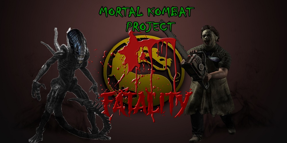 Mortal Kombat Project 4.1 Season 2.9 / MUGEN