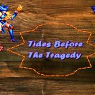 Tides Before The Tragedy / OPENBOR