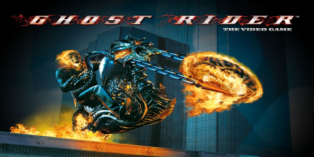 Ghost Rider / PS2