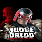 Judge Dredd: Dredd vs. Death / XBOX