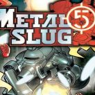 Metal Slug 5 / PS2