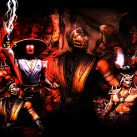 Mortal Kombat Defenders of the Earth v3.3 / MUGEN