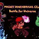 Pocket Dimensional Clash: Battle for Universe / MUGEN