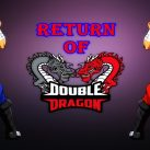 Return of Double Dragon 2018 / OPENBOR