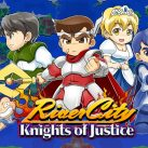River City: Knights of Justice / 3DS