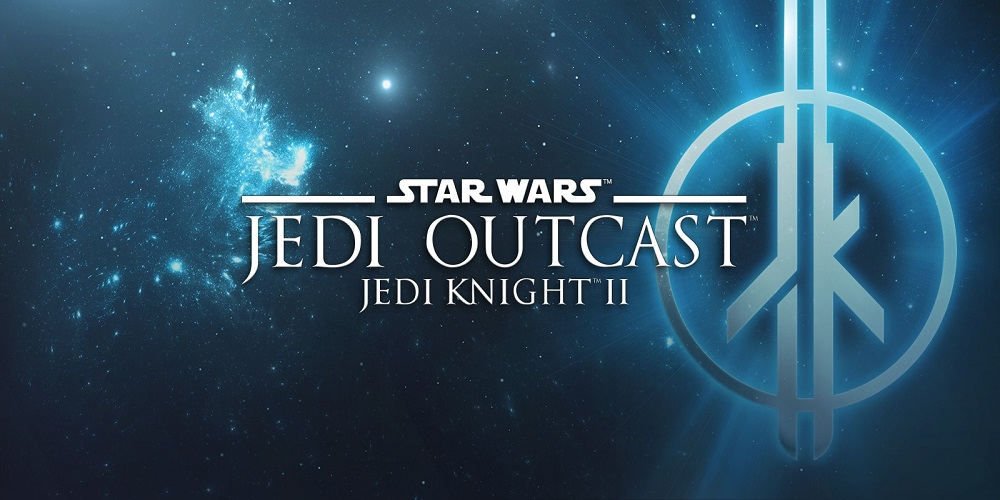 Star Wars Jedi Knight II: Jedi Outcast / XBOX