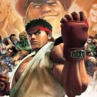 Super Street Fighter IV: 3D Edition / Nintendo 3DS