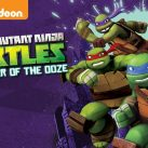 TMNT: Danger of the Ooze / 3DS