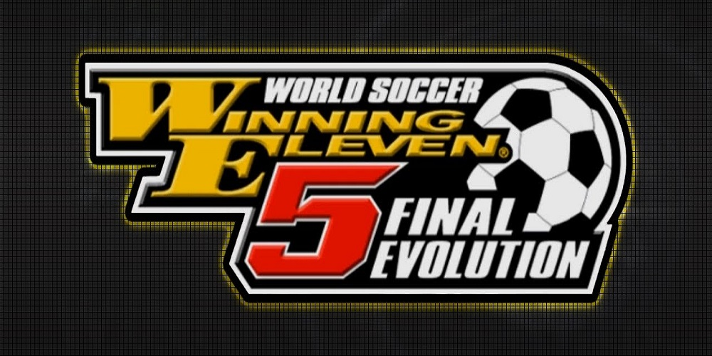 World Soccer Winning Eleven 5 Final Evolution / PS2