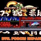 Double Dragon: Evil Forces Expand / OPENBOR