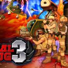 Metal Slug 3 Enhanced Violence [HACK] / ARCADE