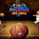 Philippine Slam! 2018 - Basketball Slam! [MOD] / Android