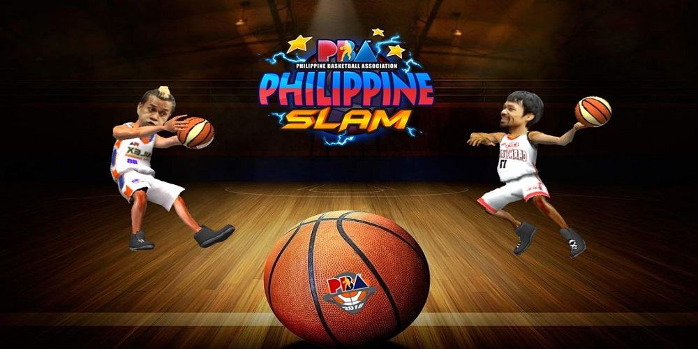 Philippine Slam! 2018 – Basketball Slam! [MOD] / Android