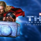 Thor: The Dark World 2D / Android