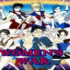Women's War / OPENBOR