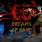 Dreams of Rage / OPENBOR