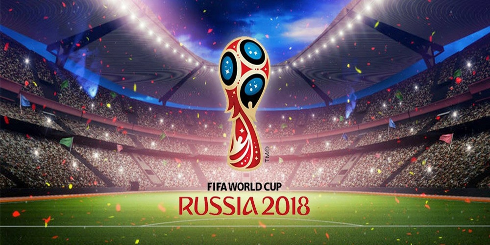 FIFA World Cup Russia 2018 – PES Edition [ENG] / PS2
