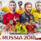 FIFA World Cup Russia 2018 - PES Edition / PS2