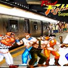 Super Final Fight Gold Plus LNS / OPENBOR
