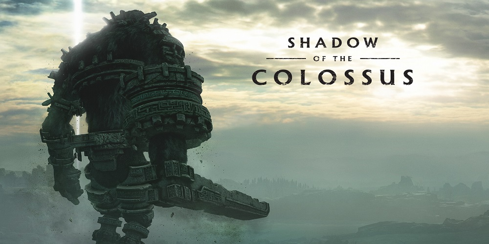Shadow of the Colossus / PS2