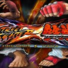 Street Fighter X Tekken / MUGEN