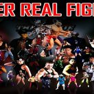 Super Real Fighter / MUGEN
