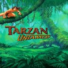 Tarzan: Untamed / GameCube