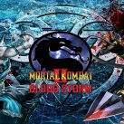 Mortal Kombat 2 Blood Storm / MUGEN