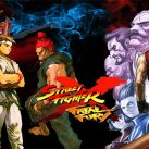 Street Fighter X Fatal Fury / MUGEN
