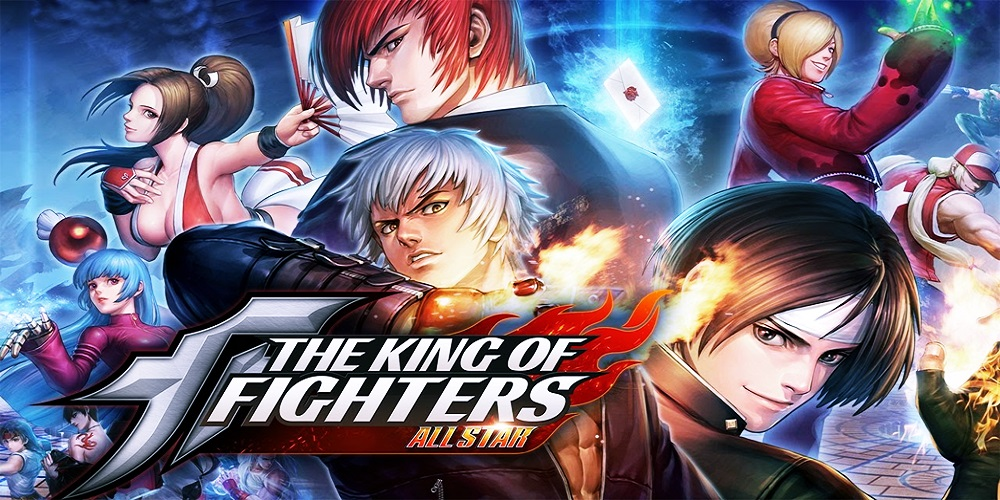 The King of Fighters All Star / MUGEN