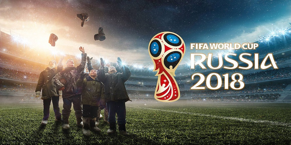 Winning Eleven FIFA World Cup Russia 2018 / PSX