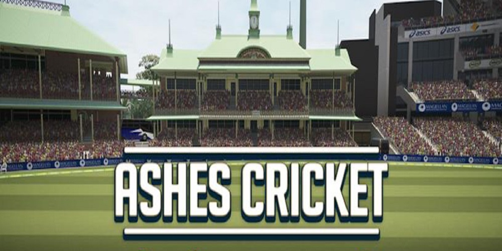 Ashes Cricket / PC
