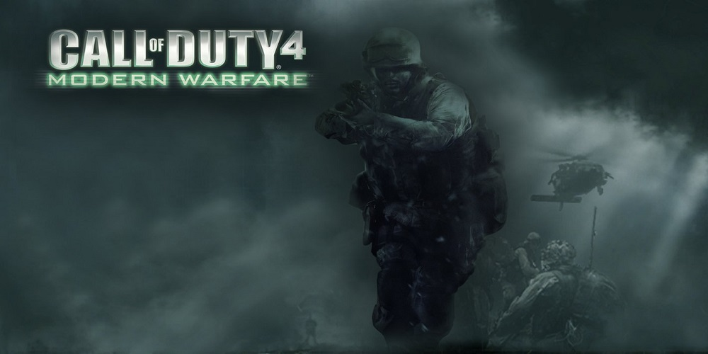 Call of Duty 4: Modern Warfare / NDS
