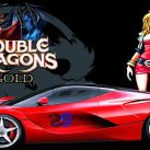 Double Dragon Gold / OPENBOR