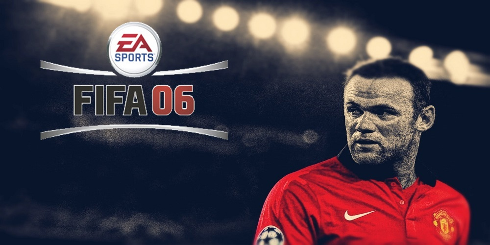 Fifa 06 / NDS
