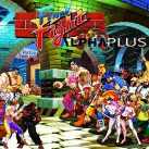 Final Fight Alpha Plus v3 / OPENBOR