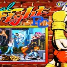 Final Fight PC / OPENBOR