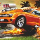 Hot Wheels: Track Attack / NDS