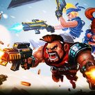 Metal Squad: Shooting Game [MOD] / Android