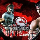 Mortal Kombat Ultimate Tournament / MUGEN