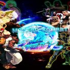 Mortal Kombat vs. Street Fighter / MUGEN