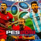 PES 2018 FIFA World Cup Russia / PS2