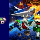 Star Fox 64 3D / 3DS