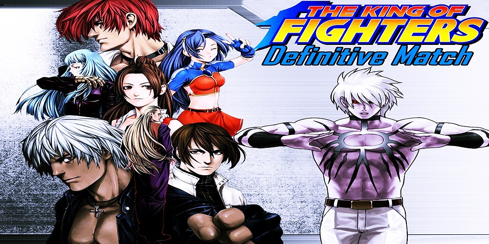 The King of Fighters Definitive Match / MUGEN