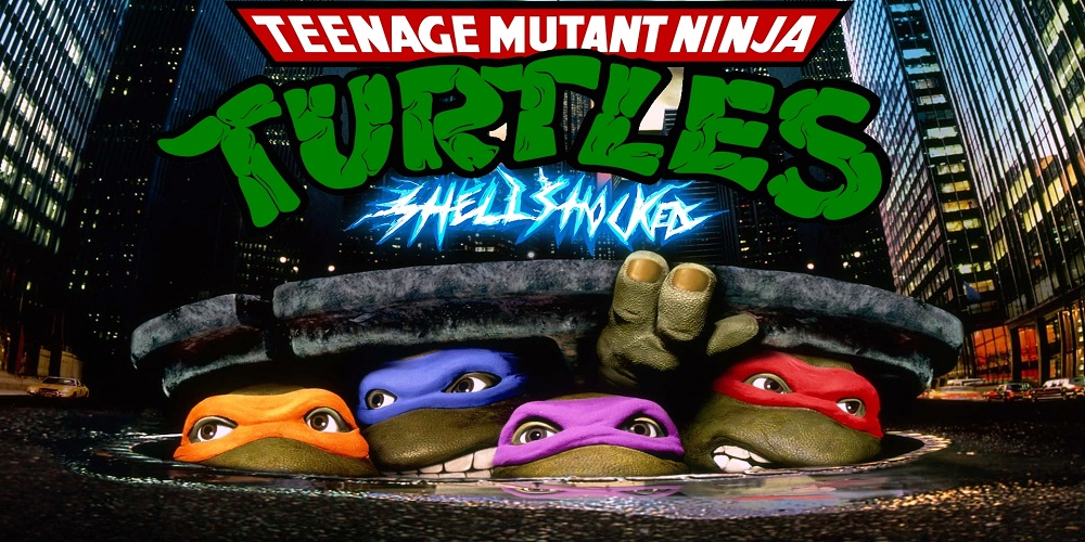 Teenage Mutant Ninja Turtles: Shell Shocked / OPENBOR