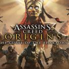 Assassin's Creed Origins - The Curse Of The Pharaohs / PC