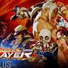 Fighting Ex Layer Plus / MUGEN