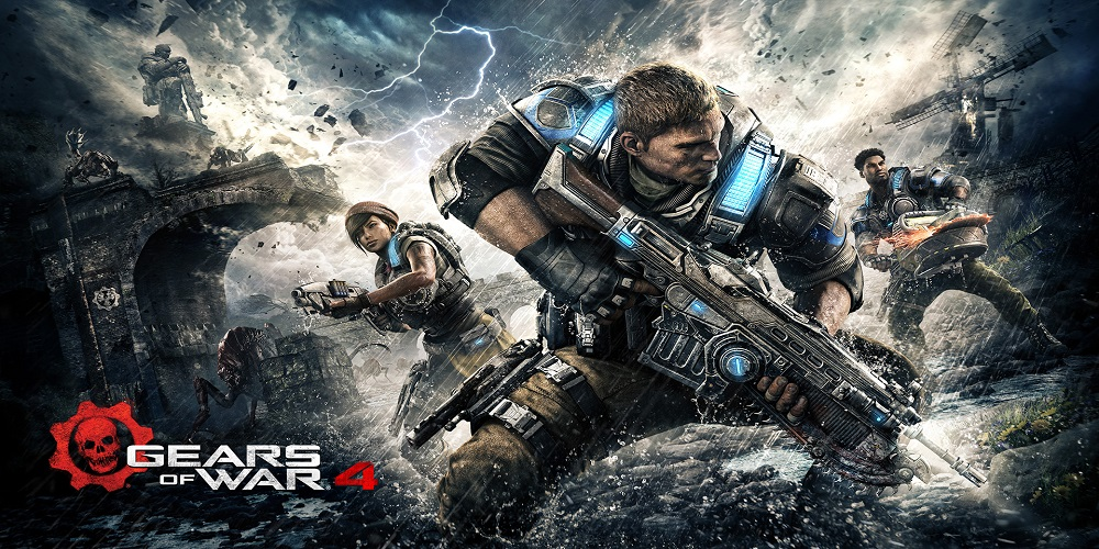 Gears of War 4 / PC