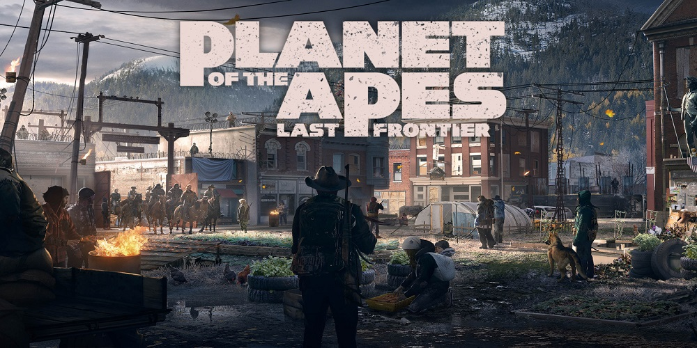 Planet of the Apes: Last Frontier / PC