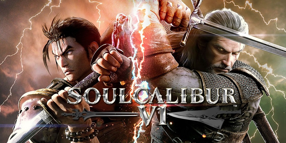 Soulcalibur VI / PC